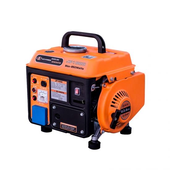 Инверторный стабилизатор напряжения для генератора